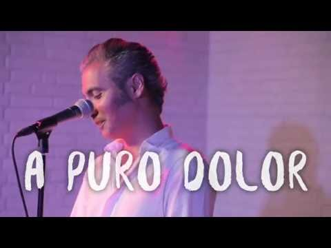 Pitingo - A puro dolor (Warner Music Café)