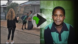 SOS Africa Children's Charity Documentary Video - Western Cape, South Africa