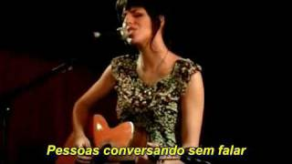 Brooke Fraser - The Sound of Silence [Ao Vivo em Seattle] // Legendado