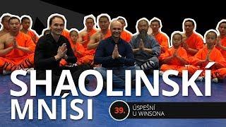 """Super ŠPECIÁL """"Úspešní u Winsona"""": EXKLUZÍVNY rozhovor so Shaolinskými mníchmi!"""