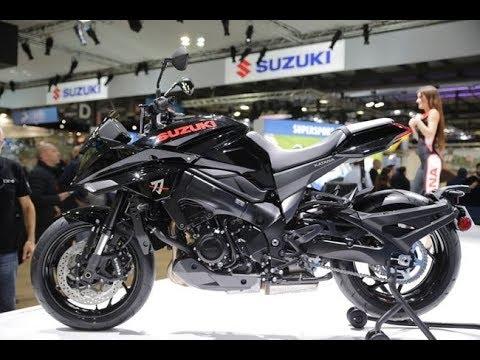 Tin nhanh / - Suzuki công bố giá bán Katana  vô cùng hấp dẫn.