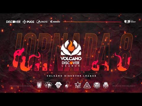 Aces vs SC - Volcano League 2021. - BO1
