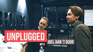 """Jordan Peterson: """"I'm actually a very playful person""""   Unplugged with Joel aan 't Goor"""