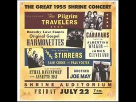 Dorothy Love Coates & The Gospel Harmonettes