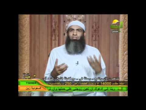 آثار الذنوب والمعاصي على العبد - الشيخ مسعد انور