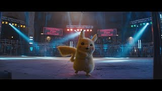Pokémon Detective Pikachu - 'Hindi Trailer'