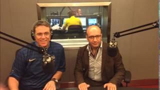 ΒΗΜΑ FM - H ρομποτική χειρουργική στην Ουρολογία