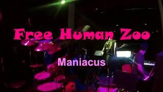 Free Human Zoo - Maniacus (1) - 2016