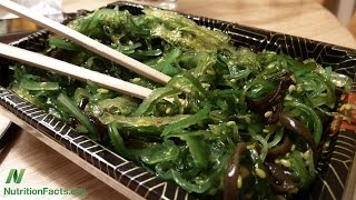 How to Boost Your Immune System with Wakame Seaweed