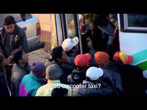 Random Movie Pick - ICE POISON  (Bing Du)Trailer 2014 YouTube Trailer