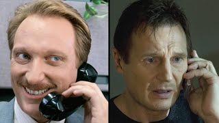 Liam Neeson Calls Mr. Rooney (Ferris Bueller