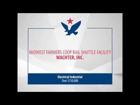 Wacther, Inc. / Midwest Farmers Coop Rail Shuttle Facility