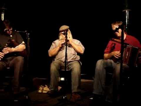 Sean Ryan, Benny McCarthy & Cormac Cannon - Reels