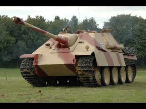 Armoured vehicles of the Reich