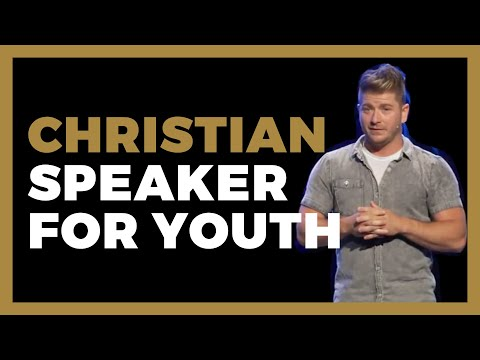 Christian Youth Speakers – Ketric Newell