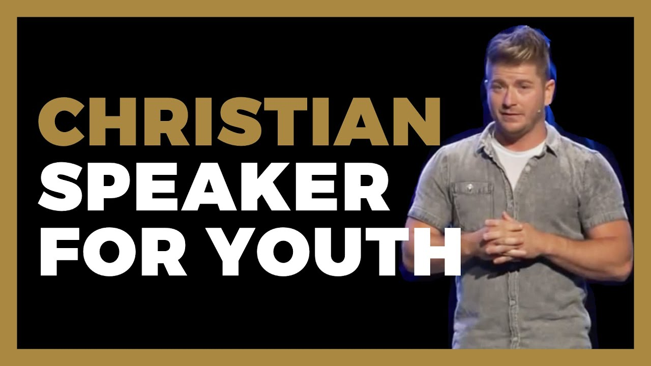 Christian Youth Speakers - Ketric Newell