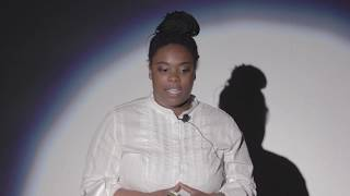Embracing the spirit of Math | Breonna Grant | TEDxDenisonU