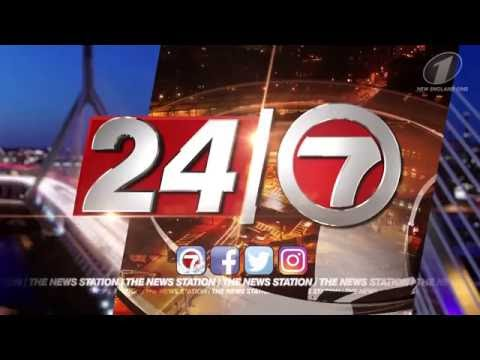 WHDH 7 News Boston Promo 24/7 - 30 Second Version