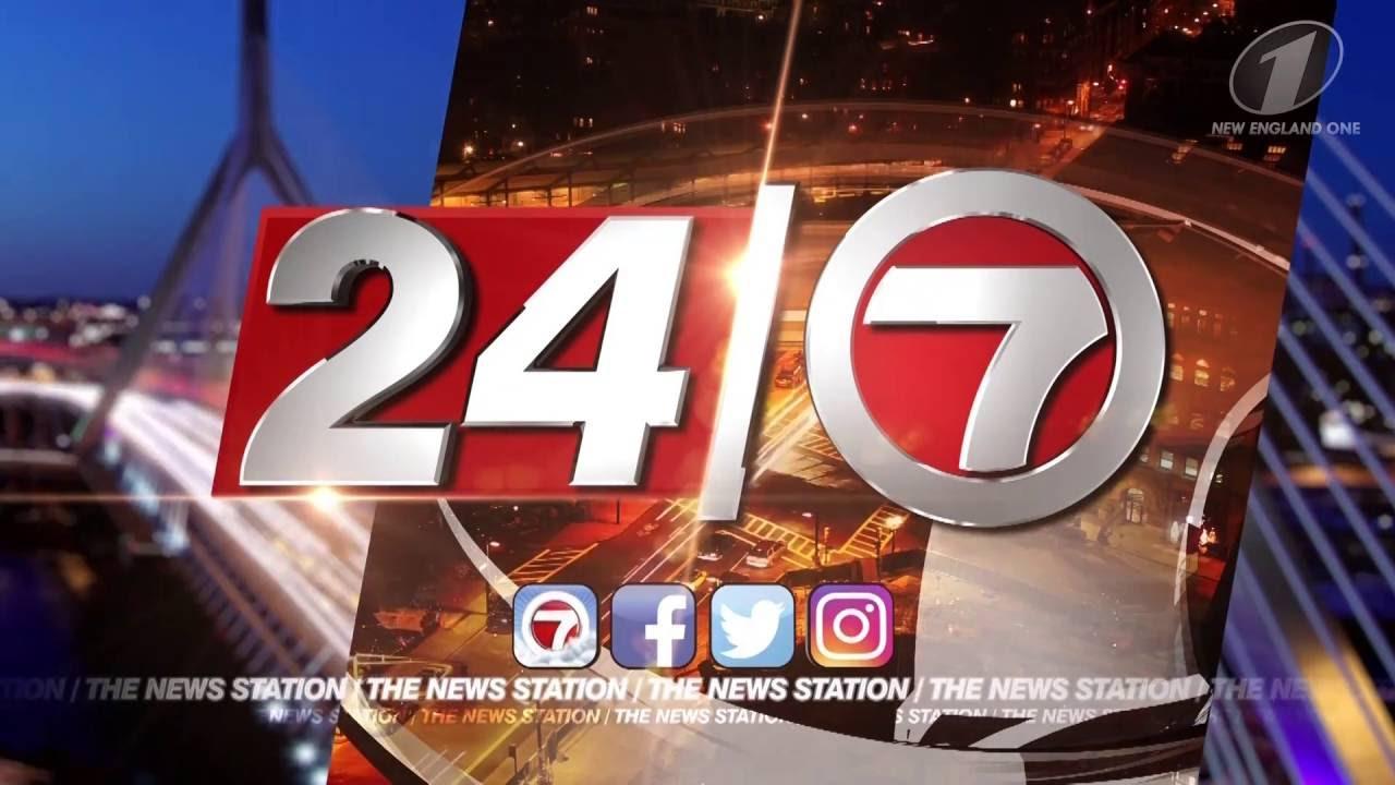 WHDH 7 News Boston Promo 24/7 - 30 Second Version