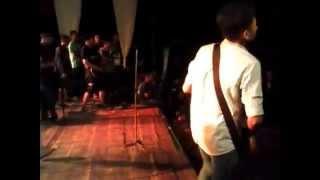 Burgerkill - Tiga Titik Hitam Cover Munara Band