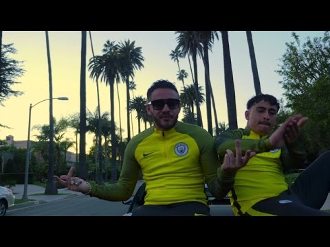 Pins & Dimeh - Yellow (Clip Officiel)