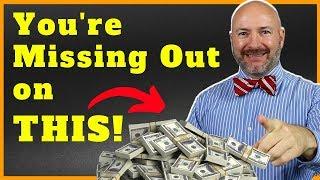 Why I Use 3 Free Investment Apps [Webull vs Robinhood vs M1 Finance]