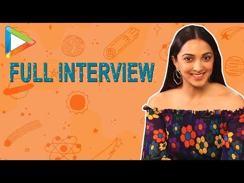 Full Interview: Kiara Advani talks Lust Stories, Netflix, Orgasms & lot more thumbnail