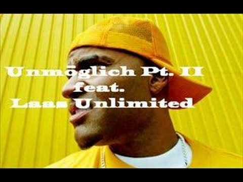Olli Banjo - Unmöglich Pt. II feat Laas Unlimited