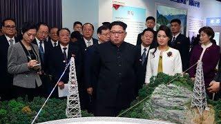 Корейская оттепель: почему Ким Чен Ын решил пойти навстречу Сеулу и всему миру