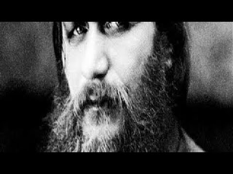 the life of grigory yefimovich rasputin as a mystic healer Grigori yefimovich rasputin was a russian peasant, mystical faith healer, and trusted friend of the family of nicholas ii, the last tsar of russia the mystic priest rasputin was horribly murdered on the 17th , 1917 yet conflicting accounts regarding the his death have cast doubt upon the official story.