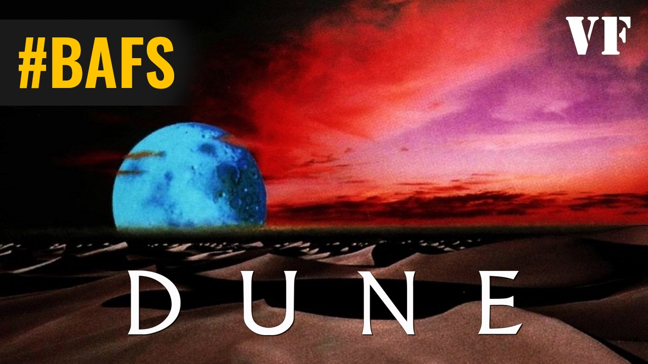 Dune - Bande Annonce VF – 1985