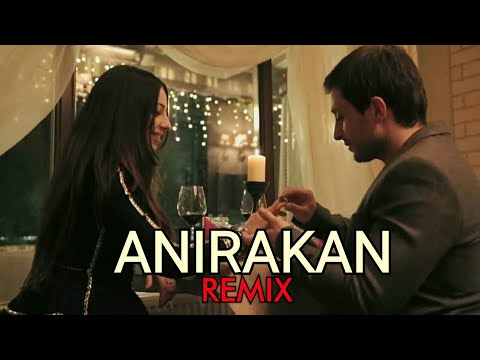 Art Avetisyan - Anirakan //REMIX// 2019 Ft Rubenyan Beats (official Video)