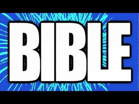 Old Testament Books of the Bible
