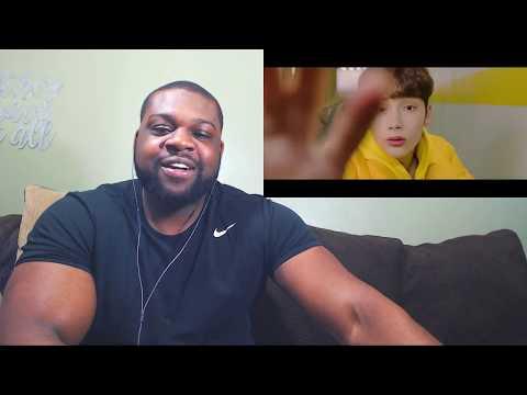 TXT (투모로우바이투게더) 'Introduction Film - What do you do?' - 휴닝카이 (HUENINGKAI) Reaction