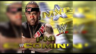 "WWE: ""I'm Comin'"" (M.V.P) Theme Song + AE (Arena Effect)"
