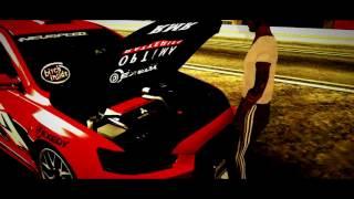 [SeeMTA V3] Brandon Gates  - Mitsubishi EVO Amazing Drifting Skills [Official Video]