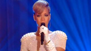 vuclip Rihanna Stay & Right Now Greatest Live Performance