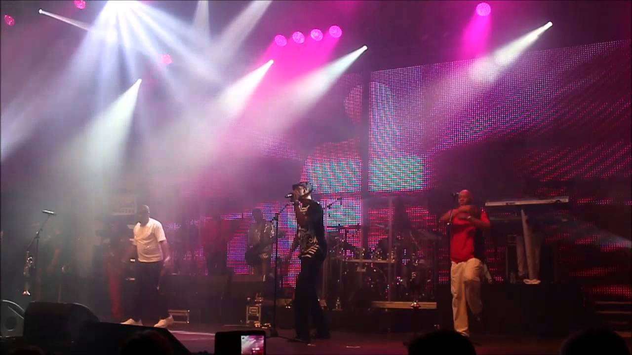 Kool and The Gang - 40th Anniversary Of The Funk Legend