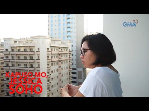 Kapuso Mo, Jessica