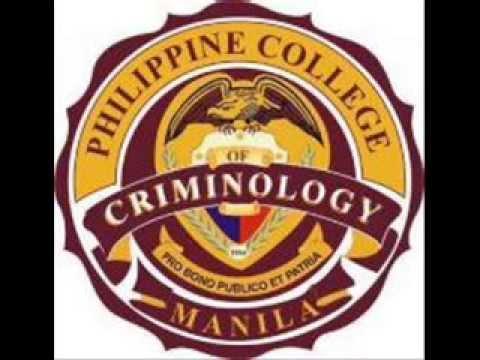 history of criminology of the philippines History[edit] former supreme court justice felix angelo bautista founded the  philippine college of criminology and the securities and.