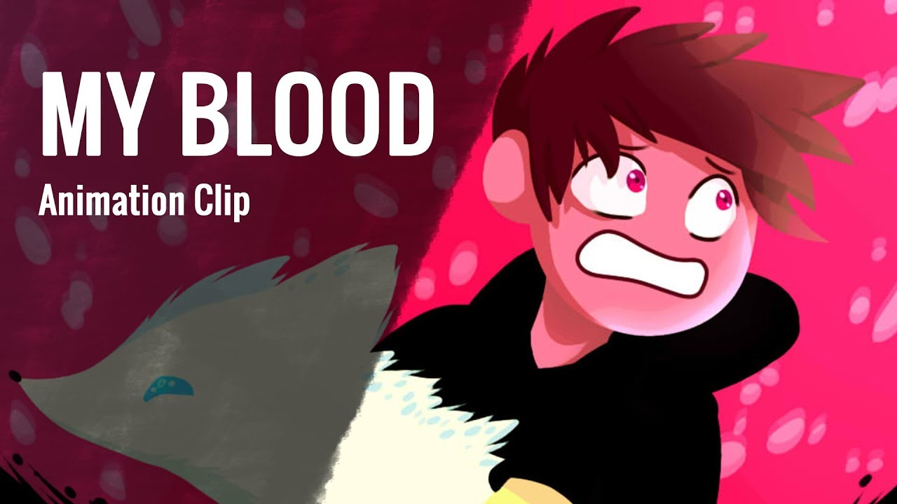My Blood (Twenty One Pilots) - Animation Clip