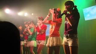 2014年4月29日、ライブハウスバックビート(広島市) ※ 一部ライブに起...