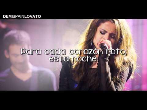 Selena Gomez   Sad Serenade   Traducida al Español