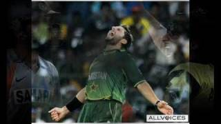 ICC OFFICAL SONG 2012 T20 WORLDCUP. PAKISTAN