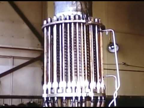 The Molten Salt Reactor Experiment