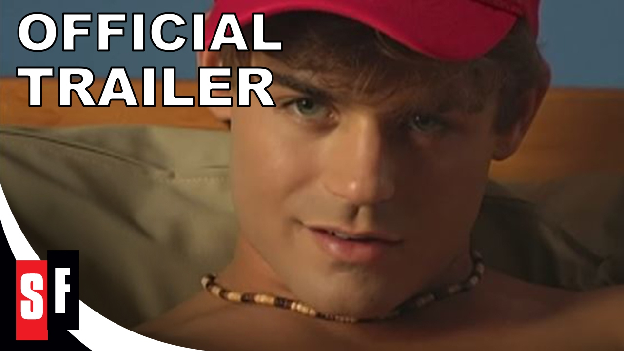 King Cobra 2016 Official Trailer Hd Youtube