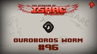 Binding of Isaac: Afterbirth+ Item guide - Ouroboros Worm