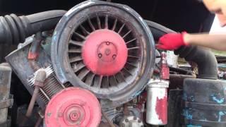TATRA 148 UDS Marcin Kuźmak - V8 12,6L start