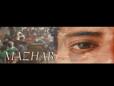 Mazhab - Short Film | Laksh Raj Singh Rajawat, Kartavya Pareek, Ashish Garg