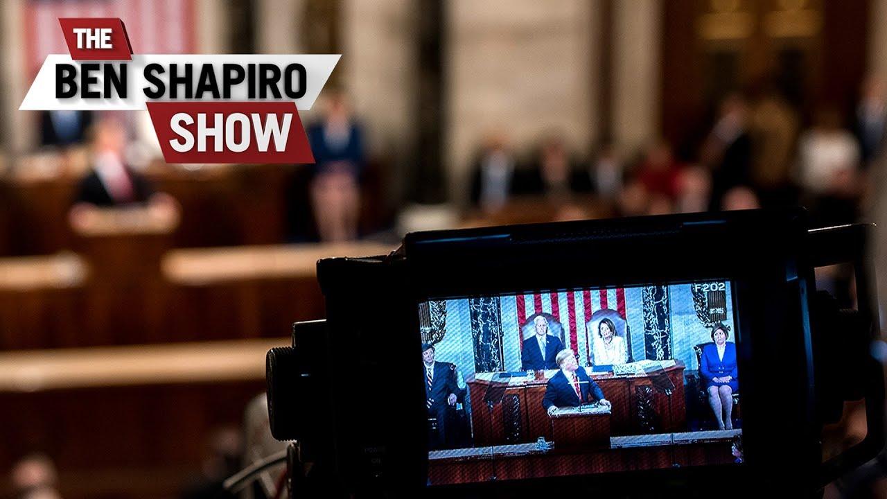Trump's Triumph | The Ben Shapiro Show Ep. 711